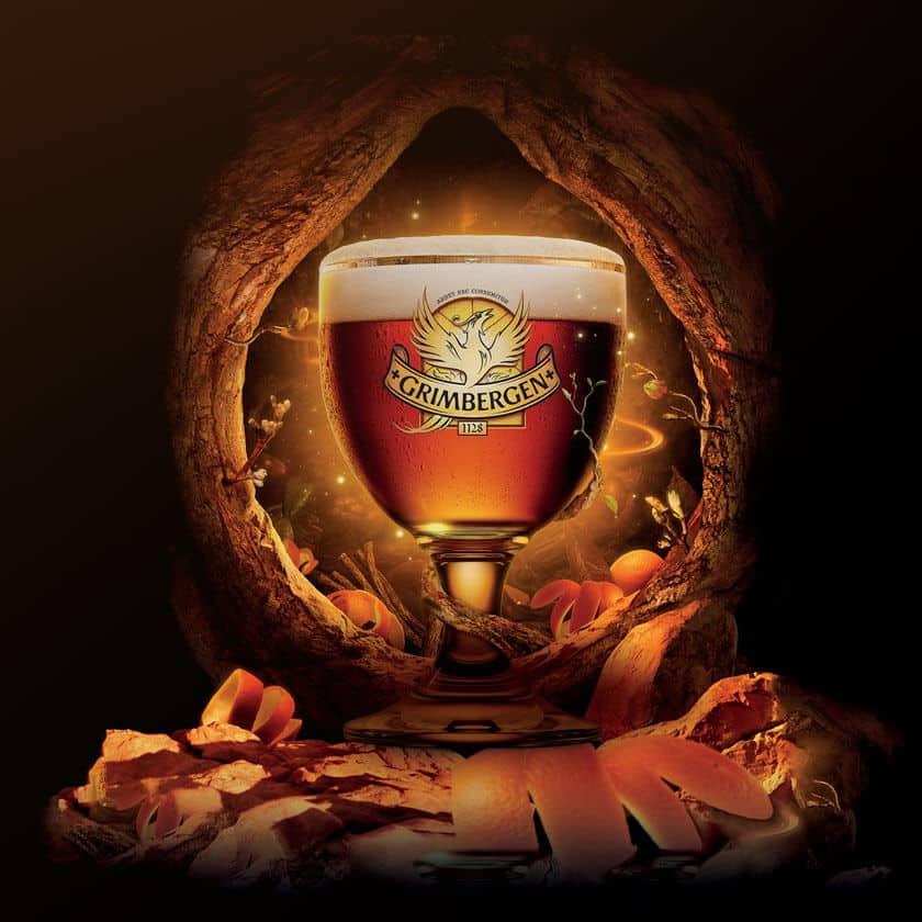Birra Grimbergen